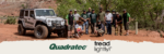 Quadratec Launches Online Fundraising Campaign Supporting Tread Lightly!