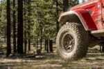 4 Wheel Parts introduces 4WP Factory wheel line