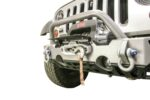 NEW TUFFY FLIP-UP FRONT LICENSE PLATE HOLDER