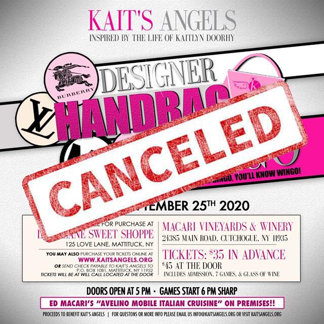 Designer Handbag Wingo