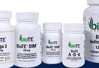 Supplements to help better balance your hormones