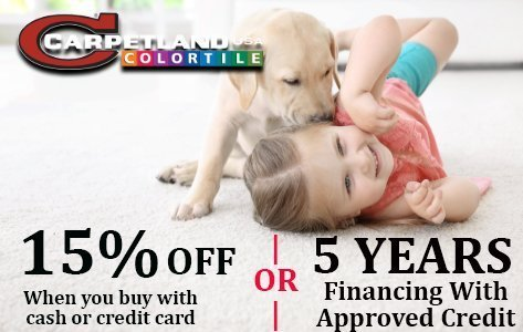 Great Deals For All Your Flooring Needs