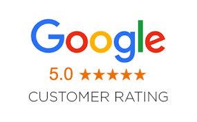 Google Rating logo