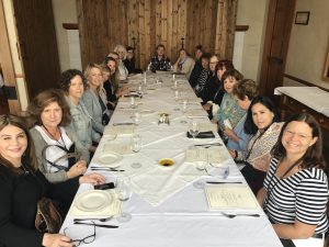 Corporate Group on a San Diego Tour Event with Adventures in San Diego Tours