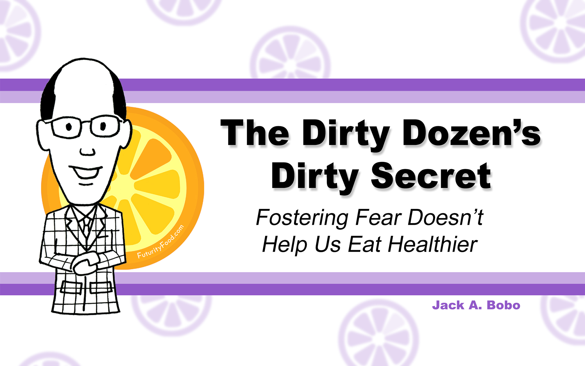 The Dirty Dozen's Dirty Secret