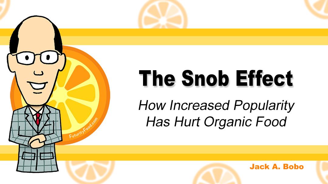 Snob Effect