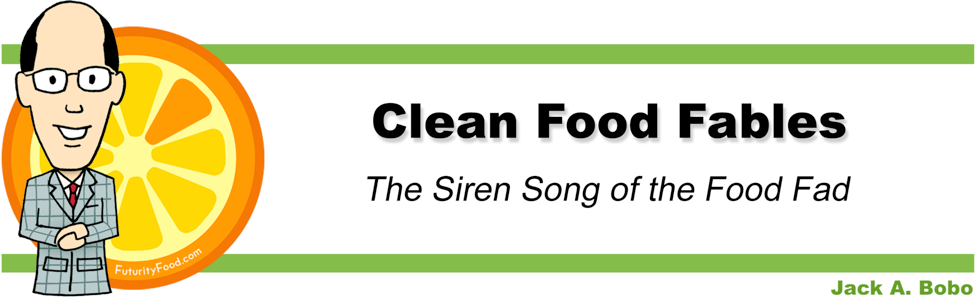Clean Food Fable