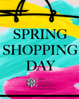 Spring Shopping Day Event
