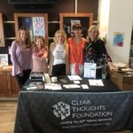 Clear Thoughts Foundation Table