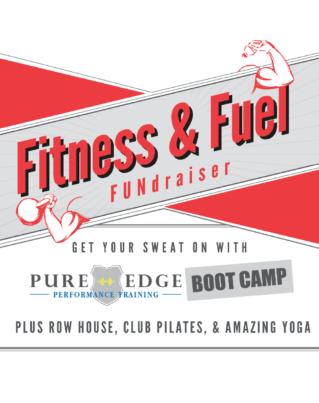 Fitness & Fuel