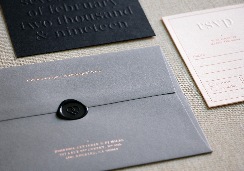 Envelope Detail