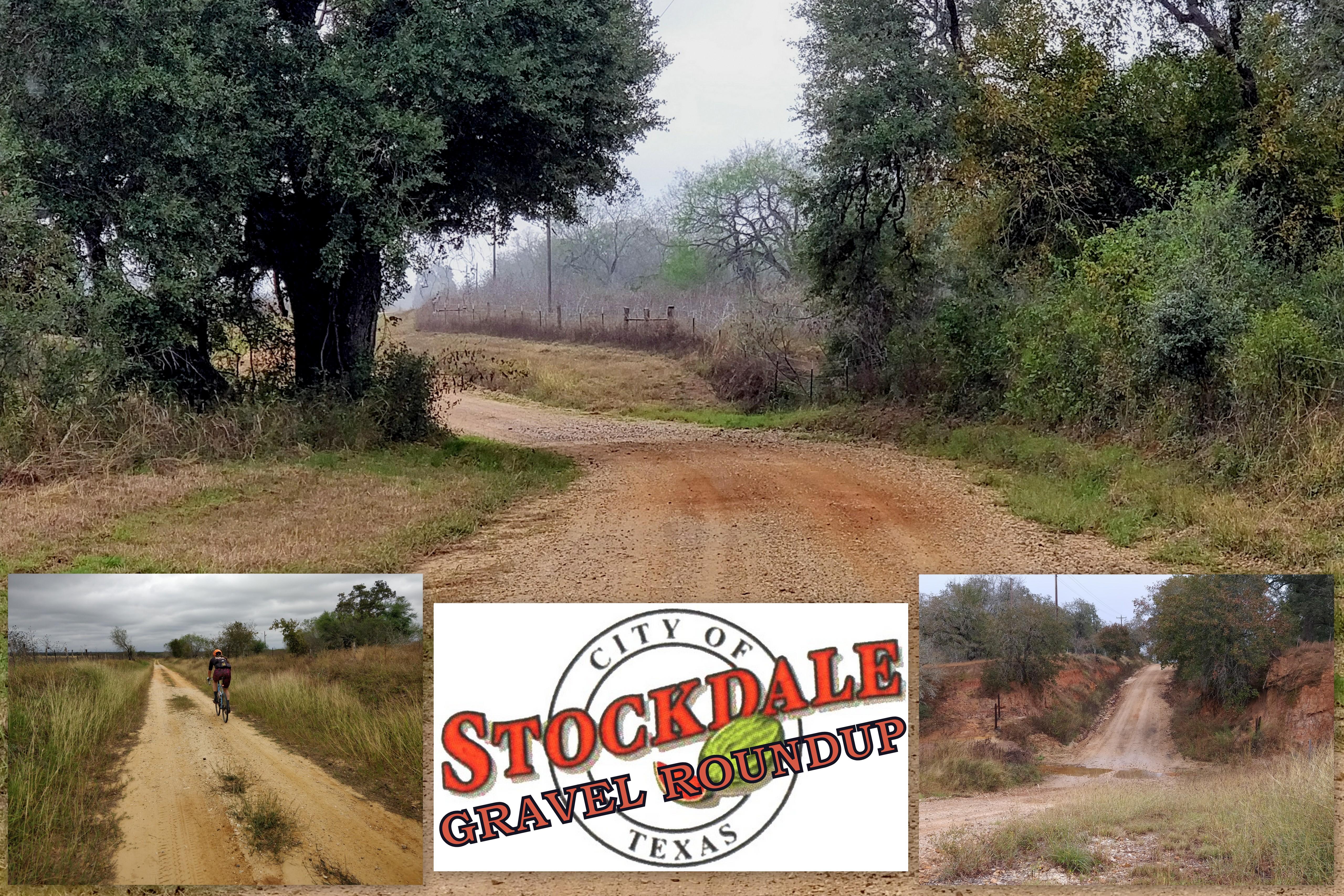 Stockdale Gravel Roundup
