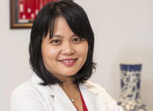 Best Acupunture Houston - Dr Ellen Gong
