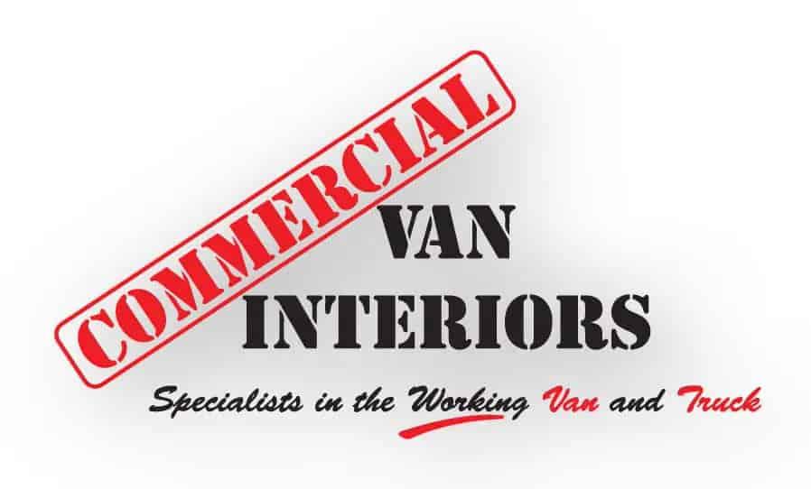Logo for Commercial Van Interiors