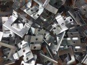 snap lock standing seam clips