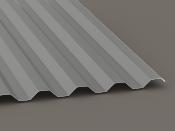trapezoidal exposed fastener panels