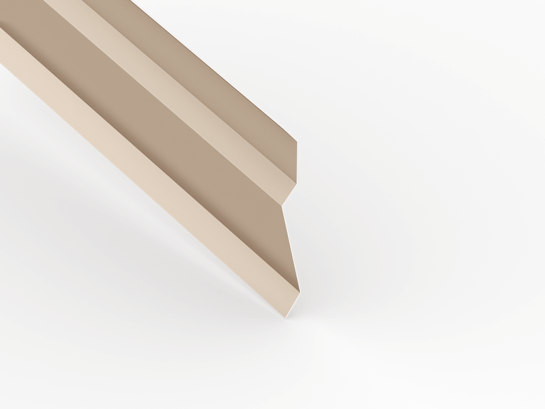 Surface Mounter Counter Flashing