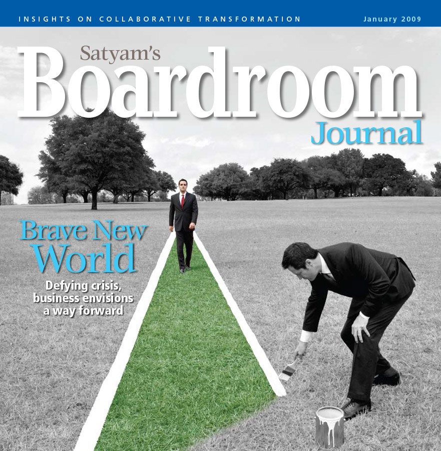 Boardroom Journal