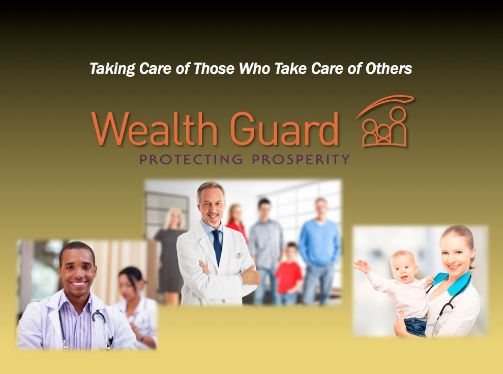 Wealth Guard