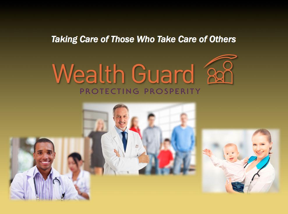 Wealth Guard