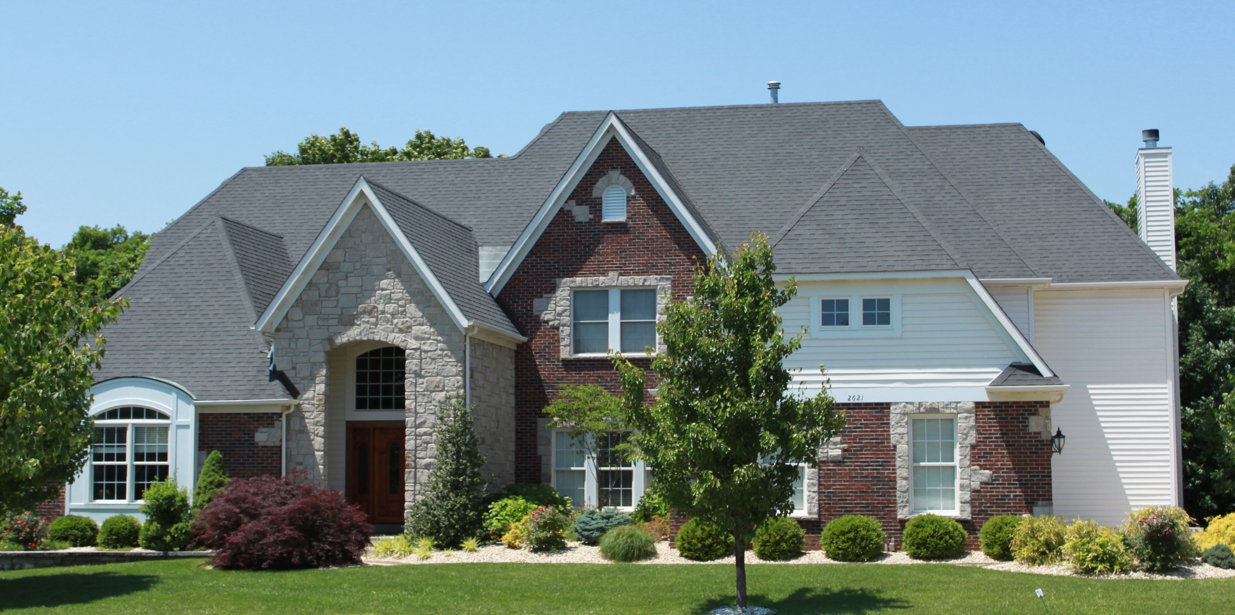 Roofing and Roof Repair Completed in St Louis