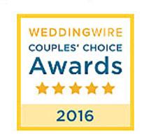 Couples choice award WW 2016