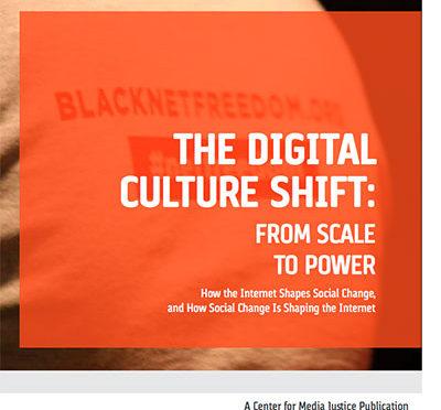 Digital Culture Shift Report