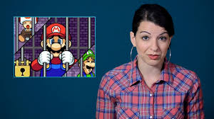 Girls, Video Games And The Damsel In Distress