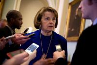 Feinstein Endangers Silicon Valley Prosperity