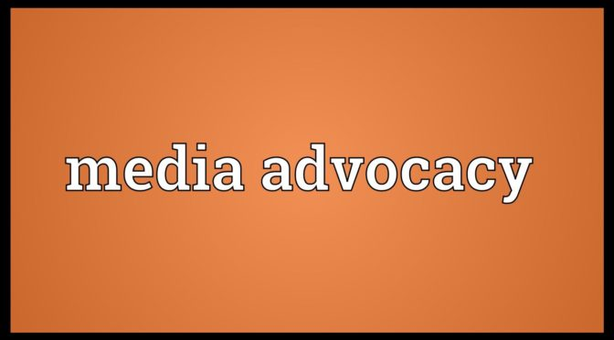 Media News – Tracy Rosenberg