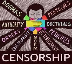 73 Groups Challenge Facebook Censorship