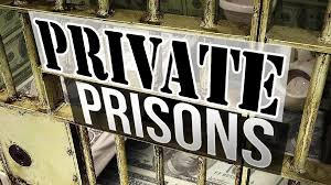 Private Prison Information Act of 2017