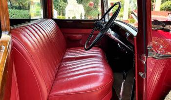 Rolls Royce 20-25 full