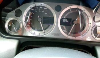 Aston Martin V8 Vantage S full