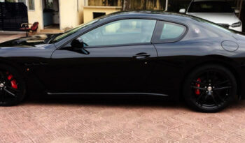 MASERATI MC STRADALE full