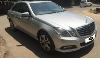 Mercedes E350 Avangarde full