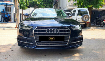 Bumper Audi Sedan Jet Black- PCH Auto World - used luxury cars sale