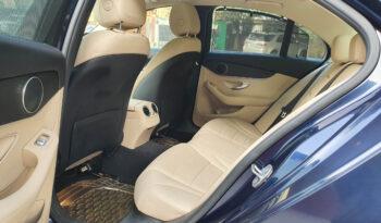 Mercedes C220 Diesel full