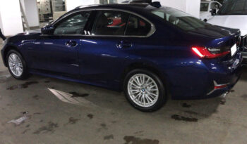 BMW 320D Luxury Line full