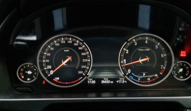 Bmw X5 Petrol full
