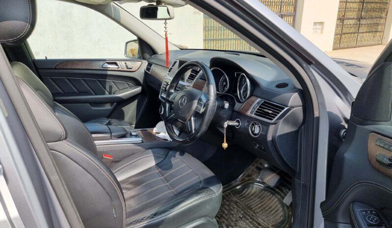 Mercedes GL350d 4Matic full