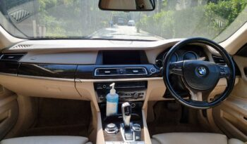 Bmw 730LD full
