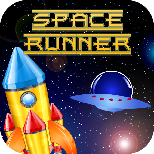 Space Runner iPhone Game