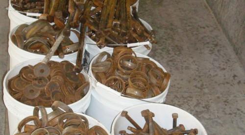 Custom Ornamental Iron