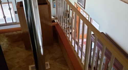 Residential Guardrail