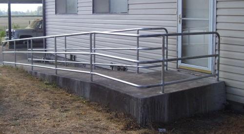 ADA Guardrail