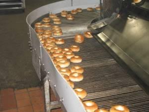 Xchanger heat exchangers are used in bakeries