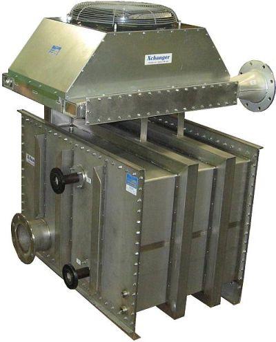 Biogas Dehumidifier System