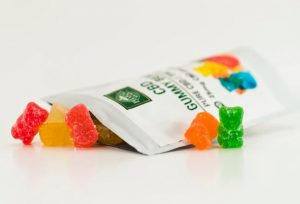 Bulk CBD Gummies