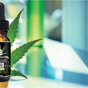 Hemp CBD Products Poteau